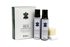Textilrengöring Lm Bed Conditioner Kit 2x400 ml